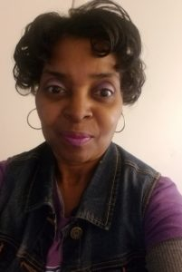 Ms. Darlene Cain